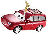 Disney/Pixar Cars Kit Revster Diecast Vehicle by Mattel