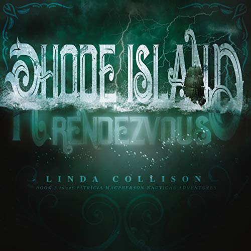 Rhode Island Rendezvous audiobook cover art