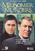 Midsomer Murders Club Set 9 [DVD] [Import]