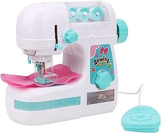 Hongzer Juguete para máquinas de Coser para niños, Juguete