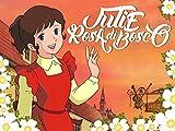 Julie, rosa di bosco.