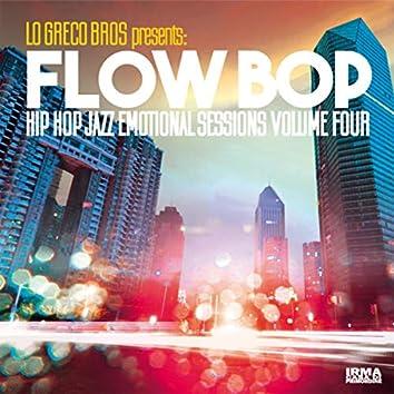 Hip Hop Jazz Emotional Sessions, Vol. 4