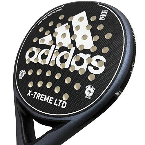 Adidas X-Treme LTD Black / White