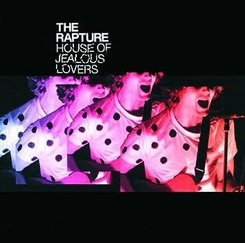 House Of Jealous Lovers