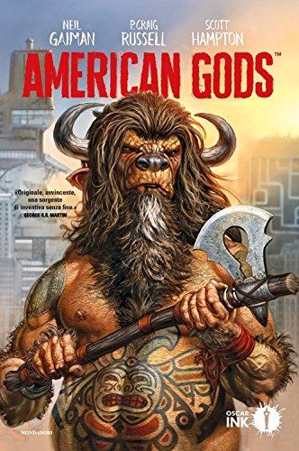 American Gods. 1: Le ombre [fumetto]: Vol. 1
