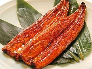 鰻(ウナギ)の特大長蒲焼き 関東風うなぎの蒲焼焼 180g~200g 蒲焼1本