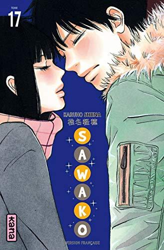 Sawako, tome 17