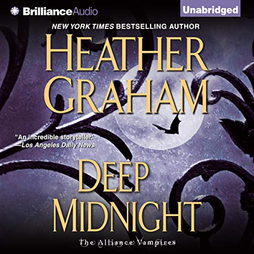 Deep Midnight Titelbild