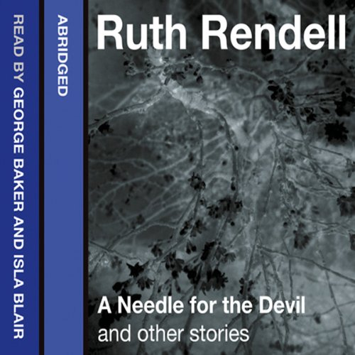 Couverture de A Needle for the Devil and Other Stories