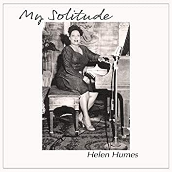 My Solitude