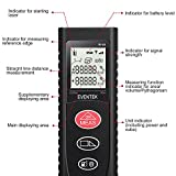Zoom IMG-2 eventek telemetro distanziometro laser professionale