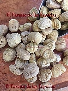 Castaña Pilonga 1000 grs - Castañas Secas Naturales 1 Kg