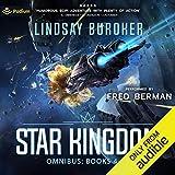 Star Kingdom Omnibus II