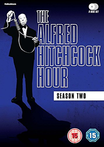 The Alfred Hitchcock Hour - Season 2 (8 DVDs)