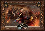CoolMiniOrNot A Song of Ice & Fire: Bloody Mummer Skirmishers Unit Box