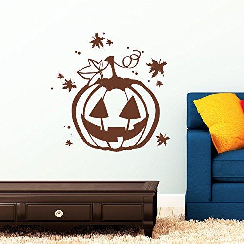 """Wandtattoo-Loft """"Vierecke Quadrate"""" 40teilig Deko/ 49 Farben zur Auswahl/Wandaufkleber zum individuellen Gestalten Ihrer Wohnräume/enzianblau /"""