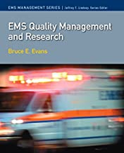 EMS Quality Management and Research (EMS Management)