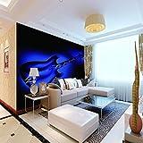 JFSZSD Fototapete Vlies Wand Tapete Geige 200CMx140CM 3D-Tapete Wohnzimmer Schlafzimmer Wandbild Wanddeko Abstrakte
