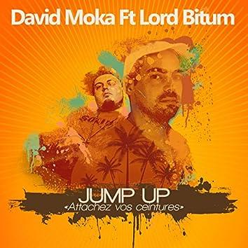 Jump Up (feat. Lord Bitum) [Attachez vos ceintures]