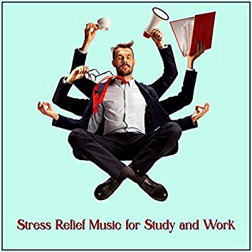 Stress Relief Music for Study and Work
