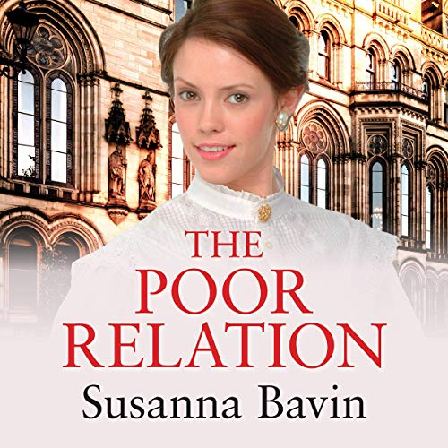 The Poor Relation cover art