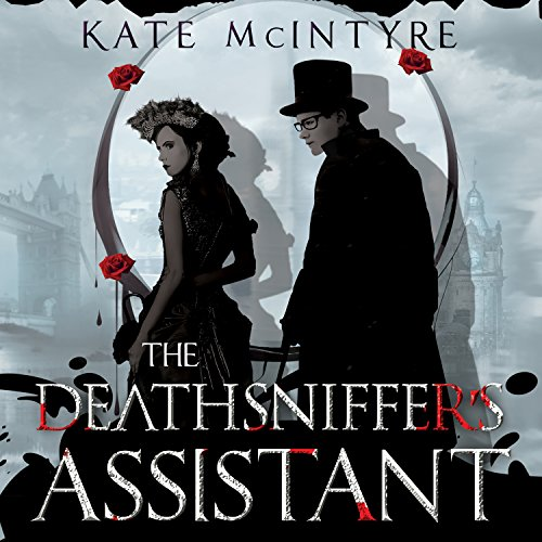 The Deathsniffer's Assistant audiobook cover art