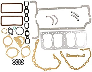 New Complete Tractor 1109-1213 Gasket Kit Replacement For Ford Holland 2N, 8N, 9N 8N6008, 8N6008M