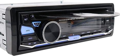 Alondy stéréo de voiture de autoradio CD/DVD Lecteur Radio