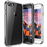 iPhone 7 Case, iPhone 8 Case, SUPCASE Ares Bumper Case Includes 2 Interchangeable Front Casings…