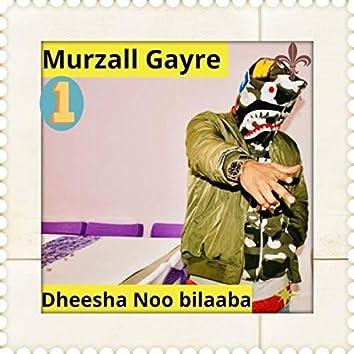 Dheesha Noo Bilaaba (Freestyle)