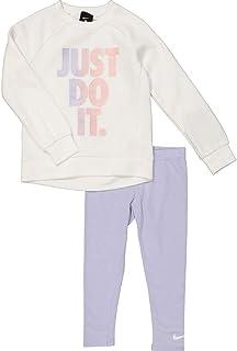 Pantalon Nike Junior Fille Nike Juniors Vêtements