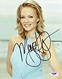 Marg Helgenberger Autographed Photo