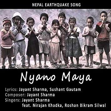 Nyano Maya (feat. Nirajan Khadka & Roshan Bikram Silwal)