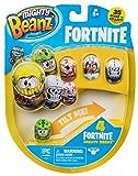 Mighty Beanz - Paquete de 4 Estilos Pueden Variar.