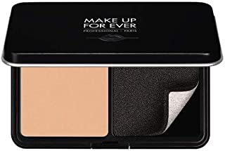 Make Up For Ever R230 Matte Velvet Skin Blurring Powder Foundation, 11 Gm