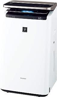 シャープ プラズマクラスターNEXT搭載(50000) 加湿空気清浄機 ホワイト KI-JP100-W