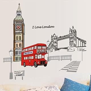 Best wall sticker london Reviews