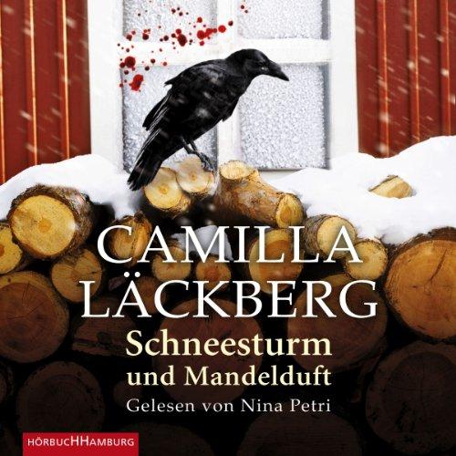 Schneesturm und Mandelduft audiobook cover art
