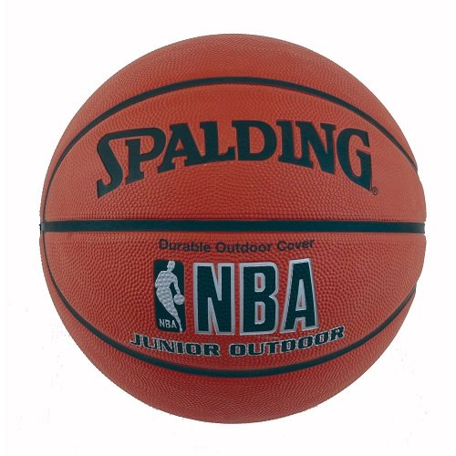 Lowest Prices! Spalding Varsity Rubber Outdoor Basketball