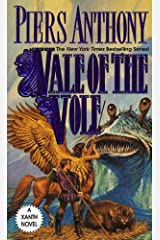 Vale of the Vole (Xanth Book 10) Kindle Edition