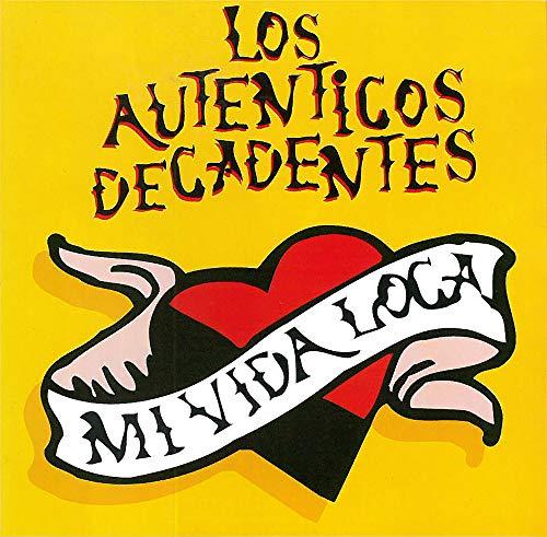 Mi Vida Loca (Vinyl)