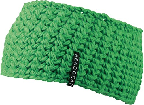 Myrtle Beach Bandeau extra large (lime-green)