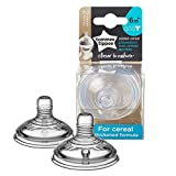 Tommee Tippee Closer to Nature Added Cereal Baby...