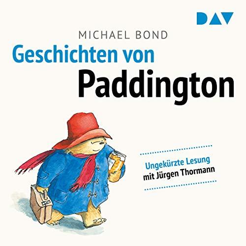 Geschichten von Paddington cover art