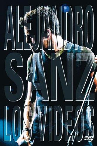 Alejandro Sanz - Los Videos 91_04 [Alemania] [DVD]