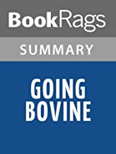 Summary & Study Guide Going Bovine by Libba Bray