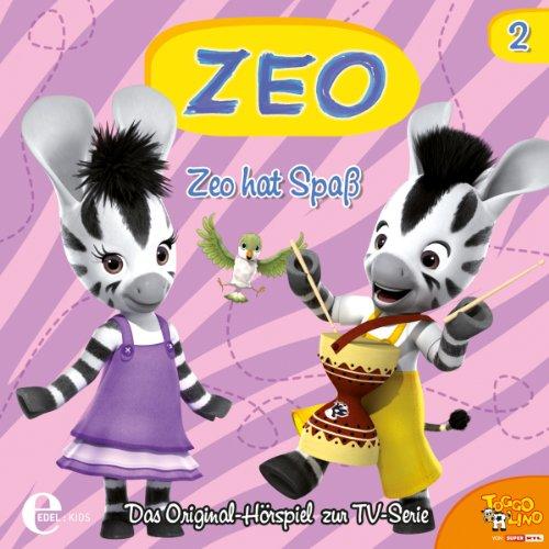 Zeo hat Spaß Titelbild