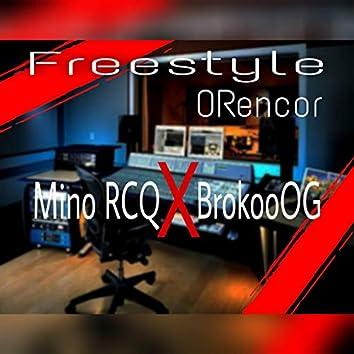 0 Rencor (feat. mino)