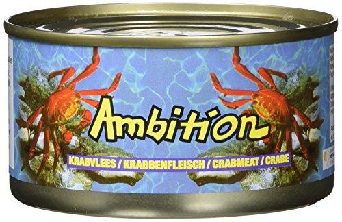 Ambition Krabbenfleisch (1 x 170 g)