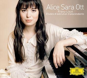 Liszt: 12 Études D'exécution Transcendante
